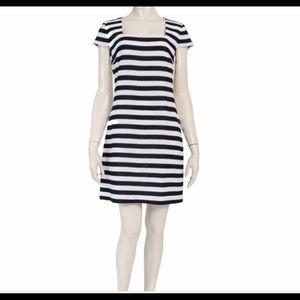 DIANEvonFURSTENBERG sailor dress